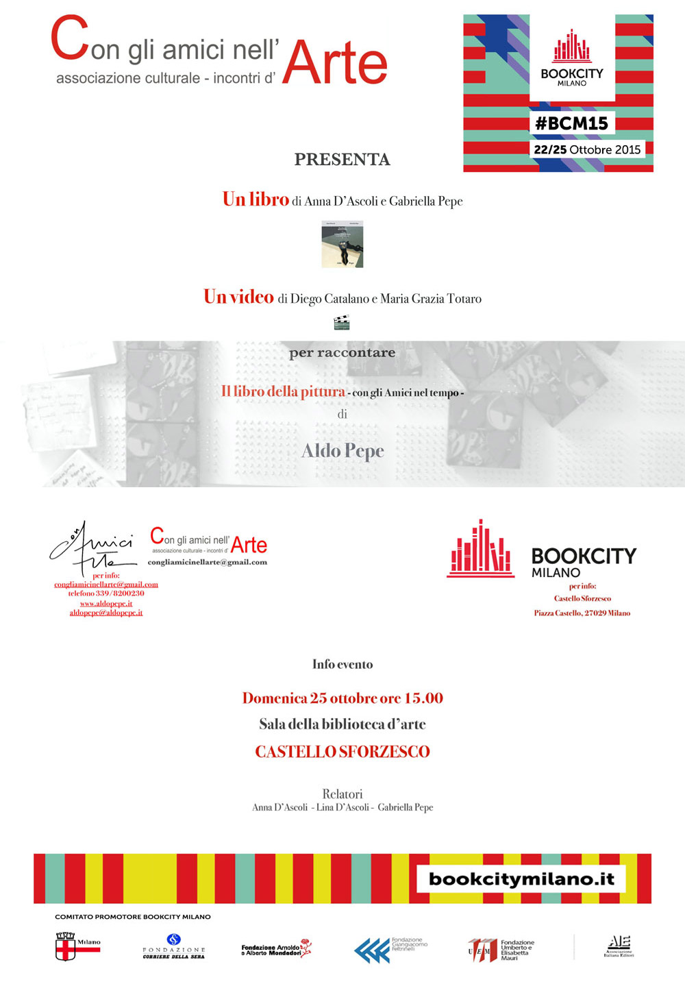 Invito-bookcity